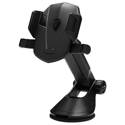 Spigen Kuel AP12T Houder - Zwart