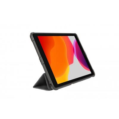 Gecko iPad 10.2 2019 Rugged Cover Tablet case - Zwart