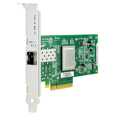 Hewlett Packard Enterprise AH400A interfacekaarten/-adapters