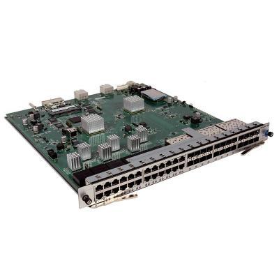 D-link netwerk switch module: DGS-6600-48TS
