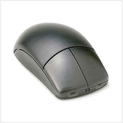 Wacom Volito Mouse Computermuis - Zwart