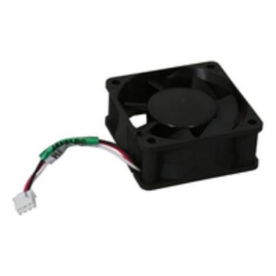 Lexmark Cooling fan Printing equipment spare part - Zwart