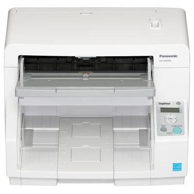 Panasonic KV-S5076H Scanner - Wit