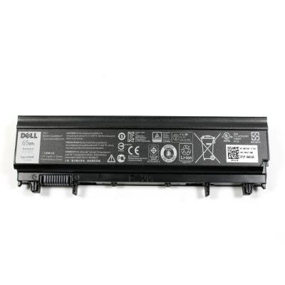 Dell batterij: 65Wh, 6-cell, Li-Ion, 11.1V, 5700mAh, Latitude E5440/E5540 - Zwart