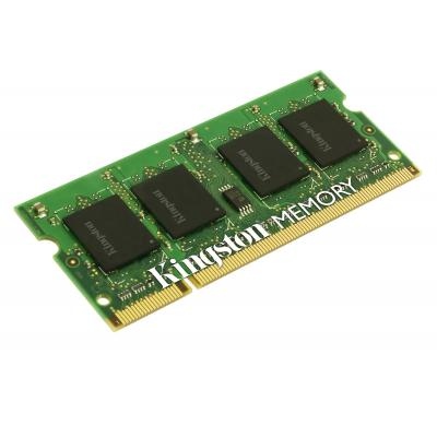 Kingston Technology RAM-geheugen: System Specific Memory 2GB DDR2-667