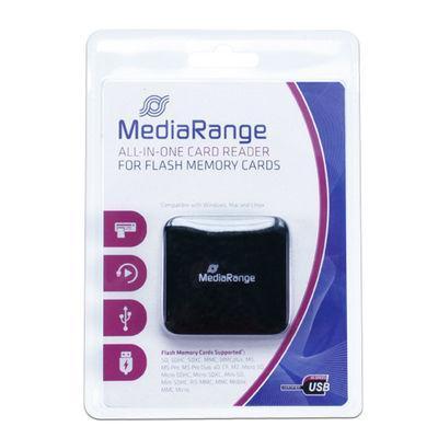 MediaRange MRCS501 geheugenkaartlezer