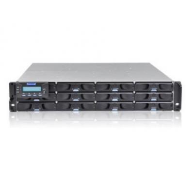 Infortrend DS3012RTE000B-8B30 NAS
