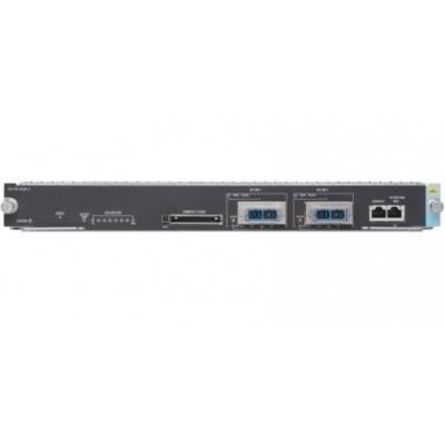 Cisco Catalyst 4500 E Series Supervisor Engine 6L-E, RF netwerk switch module