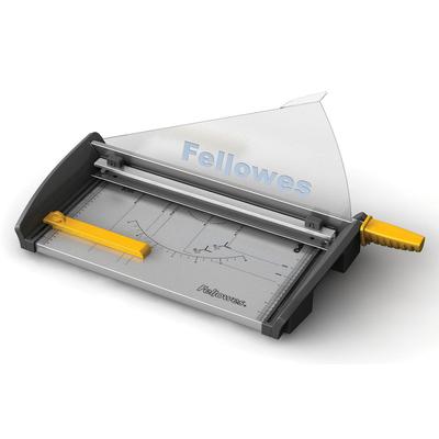 Fellowes snijmachine: Plasma A4/150 - Zwart, Zilver