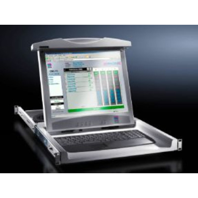 Rittal rack console: DK 9055.410