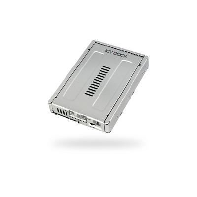 Icy Dock EZConvert Pro Interfaceadapter - Zilver