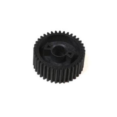 Samsung printing equipment spare part: Fuser Gear, Black - Zwart