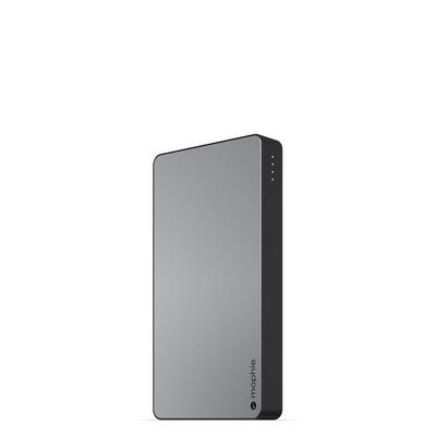 Mophie powerstation USB-C Powerbank - Zwart, Grijs