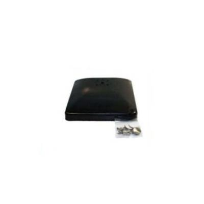 Honeywell Metal tabletop stand base Montagekit - Zwart