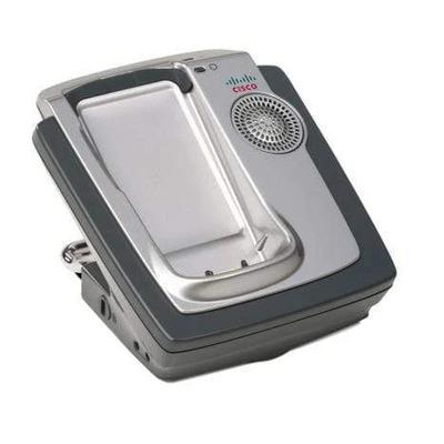 Cisco CP-DSKCH-7925G-RF Oplader - Zilver
