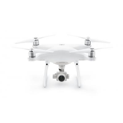 Dji drone: Phantom 4 Advanced - Wit