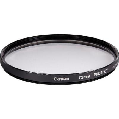 Canon F72REG Regular 72 mm Filter Camera filter - Zwart