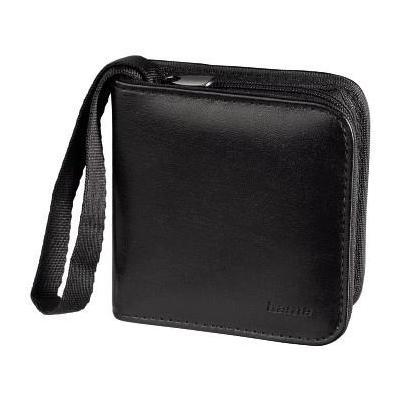 Hama : Wallet 12 SD - Zwart