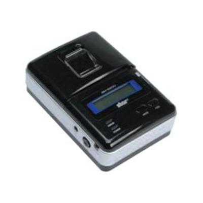 Star Micronics SM-S201-DB39 Labelprinter - Zwart