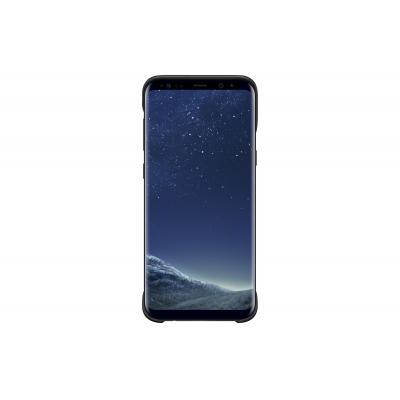 Samsung mobile phone case: Galaxy S8+ 2Piece Cover Zwart