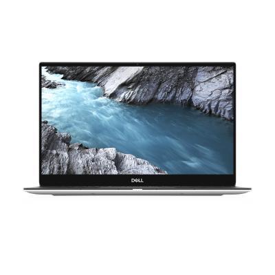 """DELL XPS 7390 13,3"""" i7 16GB RAM 512GB SSD Laptop - Zwart, Platina, Zilver"""