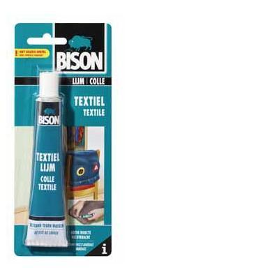 Bison lijm: POTLOODSTIFT PASSER 2MM BLS 10