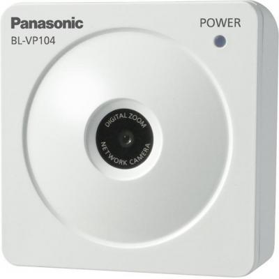 Panasonic BL-VP104E beveiligingscamera