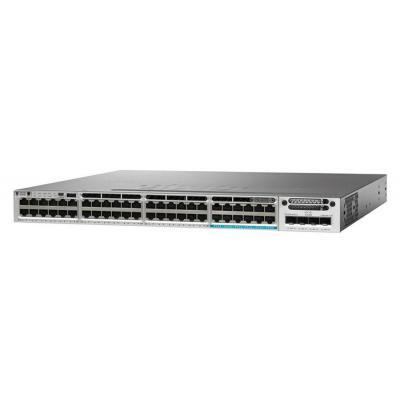 Cisco WS-C3850-48U-S netwerk-switches