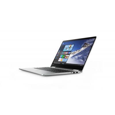 Lenovo laptop: IdeaPad Yoga 710-14 - Zilver