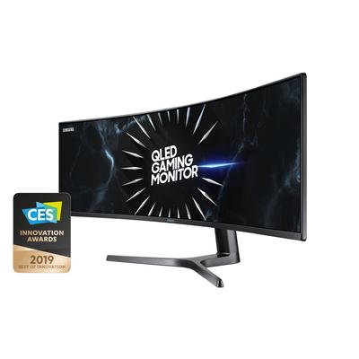 Samsung QLED Gaming 49 inch CRG90 Monitor - Zwart