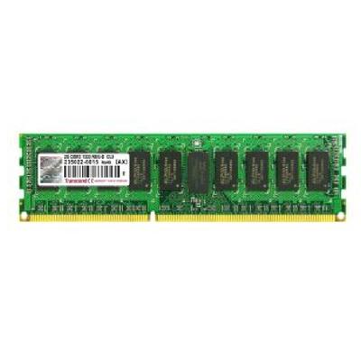 Transcend DDR3 8GB RAM-geheugen