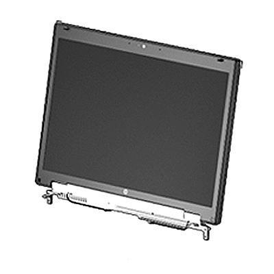 Hp notebook reserve-onderdeel: Display panel, 43.9 cm (17.3 in), High Definition Plus (HD+) Anti-Glare (AG) WVA - Zwart