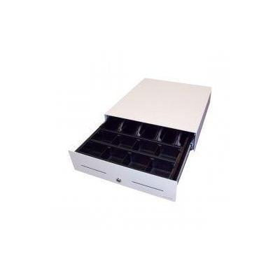 Cash bases geldkist: SL3000 - Wit
