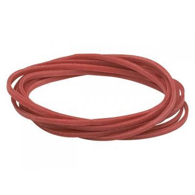 Staples elastiek: Elastiek SPLS 65x1,5mm /pk50gr