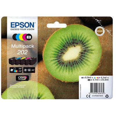 Epson C13T02E74020 inktcartridges