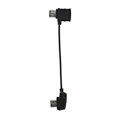 DJI 134609 USB kabel - Zwart