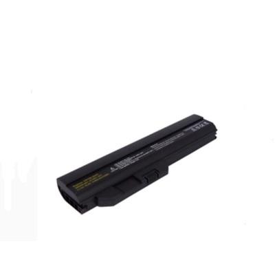 CoreParts Li-ion, 5200mAh, 10.8V Notebook reserve-onderdeel - Zwart