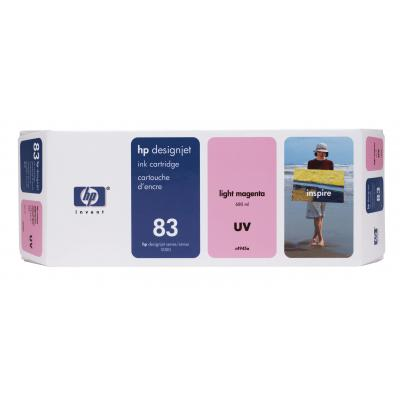 HP C4945A inktcartridge