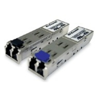 D-link switchcompnent: 1000BASE-SX+ Mini Gigabit Interface Converter