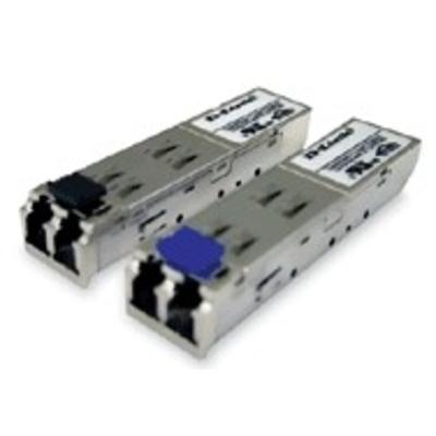 D-Link 1000BASE-SX+ Mini Gigabit Interface Converter Switchcompnent