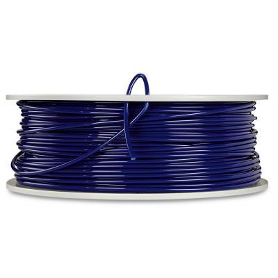 Verbatim 3D printing material: PLA-filament - Blauw