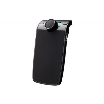 Parrot telefoonspeaker: MINIKIT + - Zwart