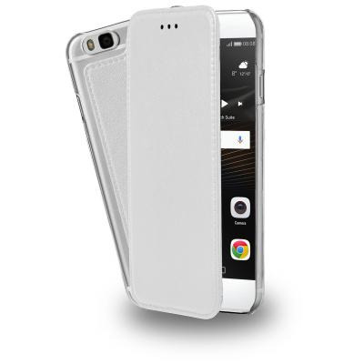 Azuri AZBOOKCLRHUP9LT-WHT mobile phone case