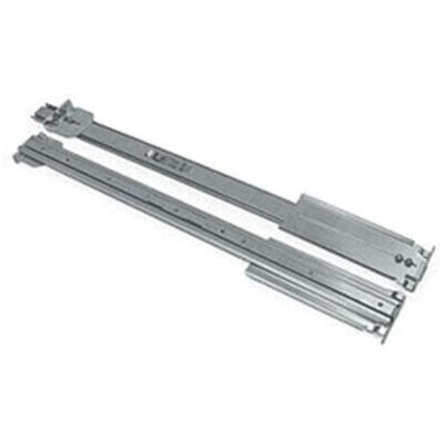 Hewlett Packard Enterprise HP V142 100 Series Rack Stabilizer Kit Rack toebehoren - Zilver