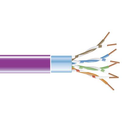 Black Box EVNSL0172VI-1000 UTP-kabels
