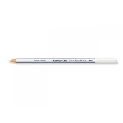 Staedtler potlood: Kleurpotlood Karat Aquarel wit/ds 6