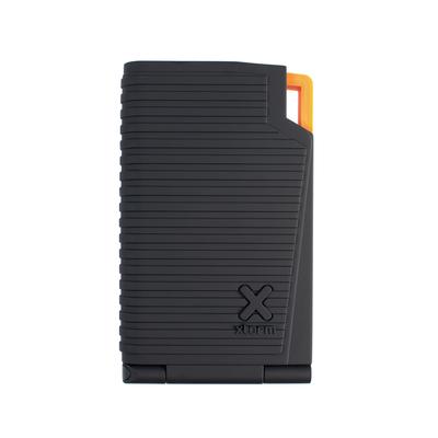 Xtorm Evoke Powerbank - Zwart,Oranje