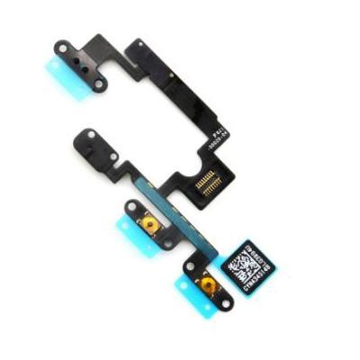 Microspareparts mobile : Power Flex, iPad mini 4 - Zwart