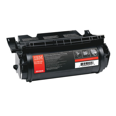InfoPrint High Yield Cartridge Toner - Zwart