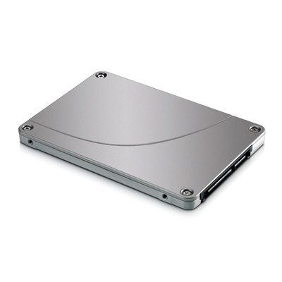 """HP 512GB SATA Micron C400 Solid State Drive (2 12.7 cm (5"""") in 8.89 cm (3.5"""") frame) SSD"""